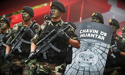 Chavín de Huántar: 24 años de exitosa operación militar es recordada con historieta a color