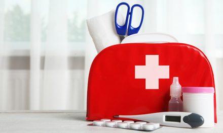 COVID-19: Minsa recomienda contar con un botiquín de primeros auxilios en casa