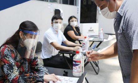 Elecciones 2021: lo que debes saber sobre el retiro excepcional de la mascarilla