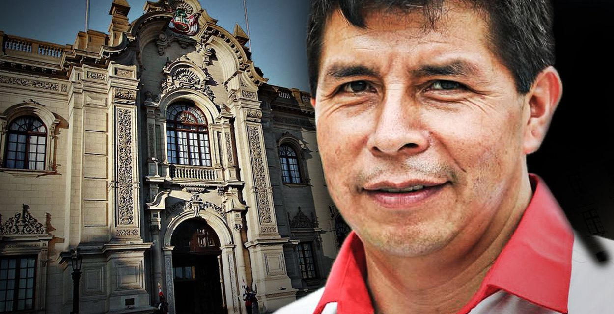 ¿Quién es Pedro Castillo?: el docente y candidato presidencial que lidera los resultados oficiales y del que todos hablan
