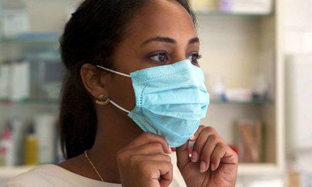 COVID-19: publican  nueva guía sobre uso de mascarillas para personas vacunadas