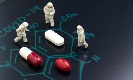 COVID-19: Pfizer inicia ensayo clínico de un fármaco oral en humanos