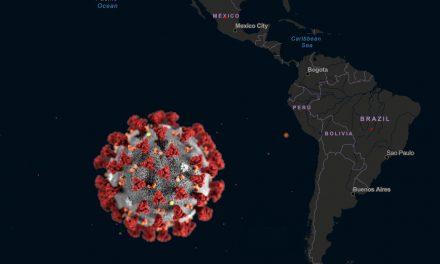 COVID-19 no da tregua a Latinoamérica: casos suben pese a vacunación