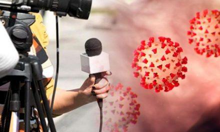 COVID-19: Perú es el segundo país con más periodistas muertos en el mundo a causa del virus