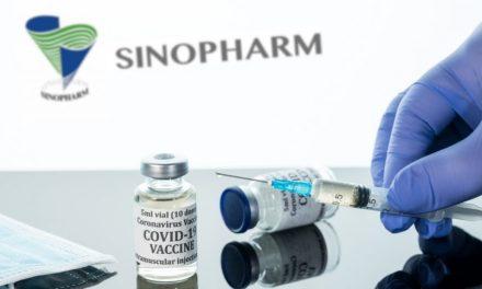 Sinopharm: siete datos que debes conocer acerca de la vacuna china contra la COVID-19