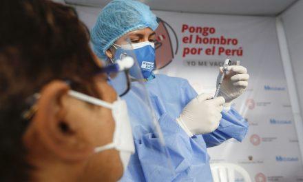 COVID-19: conoce el protocolo de vacunación a personas con trastornos mentales y autismo