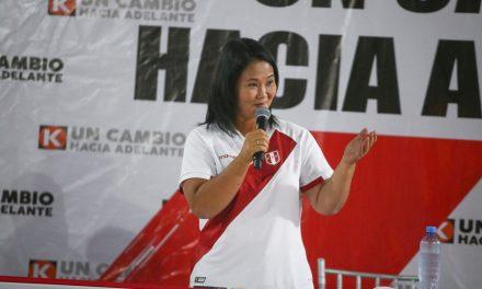 Keiko Fujimori: conoce quiénes son los nuevos integrantes de su equipo técnico