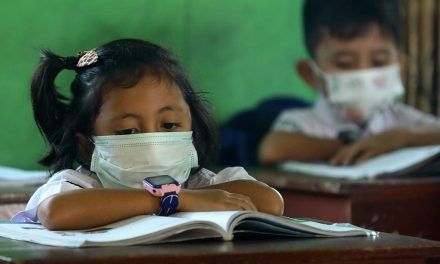 COVID-19: ¿cómo ha afectado la pandemia a la educación inicial y a los menores de cinco años?