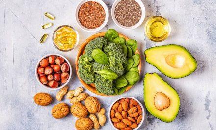 ¿Qué alimentos debo consumir para combatir el estrés por la COVID-19?