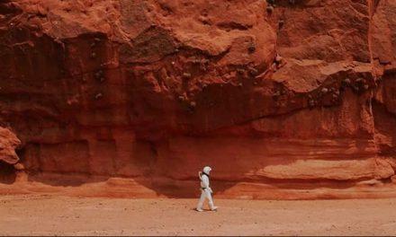 La muerte más rápida de un humano en Marte no sería por frío ni radiación