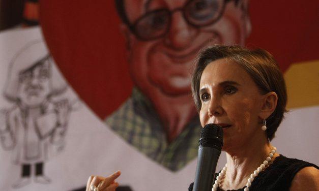 El Chavo del 8: los derechos que está reclamando Florinda Meza sobre Chespirito