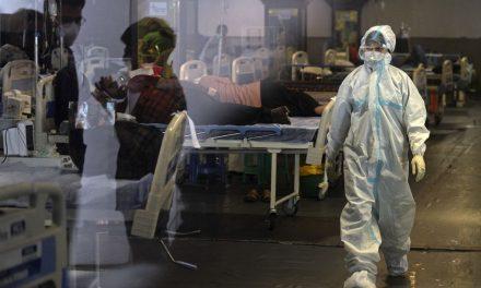 COVID-19: India detecta un aumento de infecciones por un hongo mortal