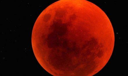 Eclipse lunar y superluna: ¿dónde será visible el fenómeno que ocurre este 26 de mayo?