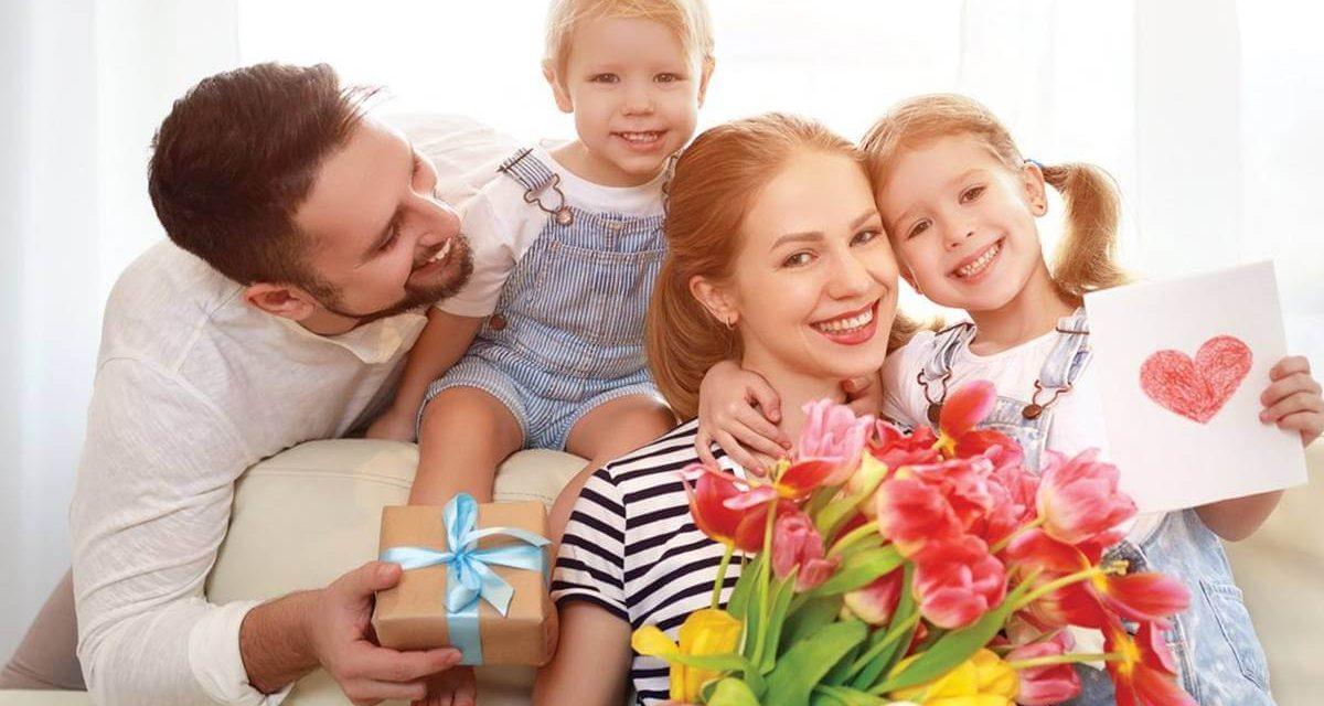 Día de la madre: tips para celebrar con mamá en pandemia