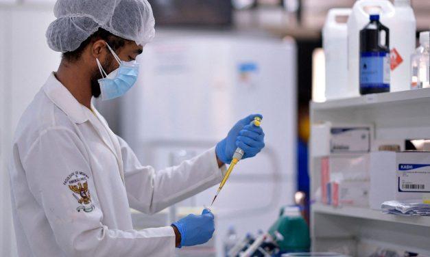 Encontraron un 'talón de Aquiles' del coronavirus que evitaría su multiplicación en el cuerpo