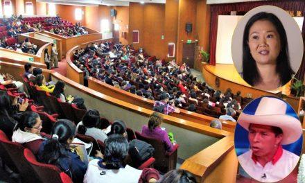 Colegio Médico de Arequipa en contra de la realización del debate presidencial en la región