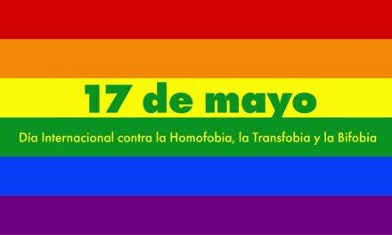 En el día contra la homofobia lanzan libro sobre el liberalismo y los derechos LGBTIQ+