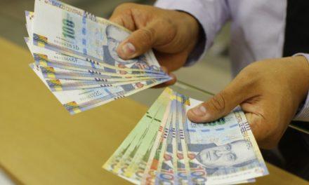 AFP: Congreso aprueba por insistencia ley que permite retiro de hasta S/. 17,600