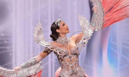 Miss Universo 2021: quién es la peruana que quedó entre las 5 finalistas del certamen de belleza