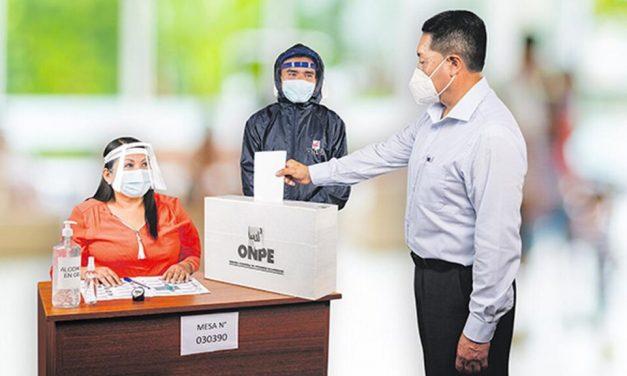 Conoce los protocolos de seguridad para la segunda vuelta electoral