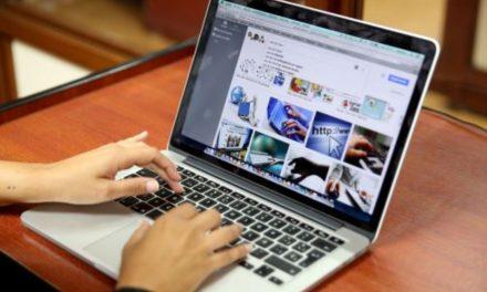 El 65,7% de la población de 6 a 17 años de edad accedió a internet durante el primer trimestre del 2021
