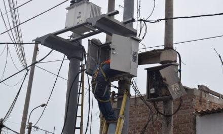 Este domingo 27 de junio se restringirá el servicio eléctrico en Moche, Salaverry y Virú