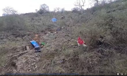 La Libertad: cuatro integrantes de una familia mueren en accidente de bus, en Pataz