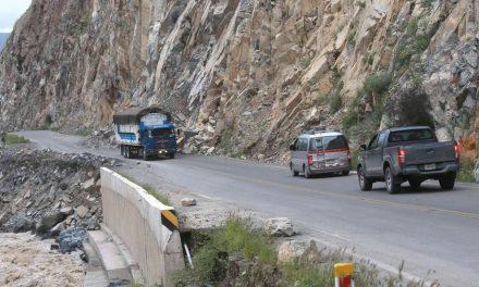 La Libertad: realizarán mejoras a carreteras de la región