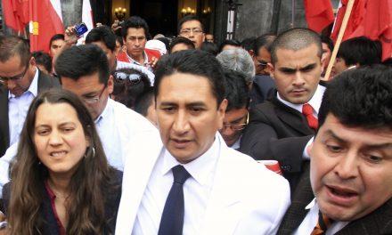 Vladimir Cerrón: Fiscalía Anticorrupción desbarata red criminal en Junín, vinculada al líder de Perú Libre