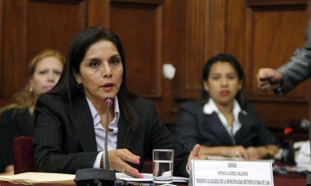 """Patricia Juárez: """"por supuesto que vamos a respetar los resultados"""""""