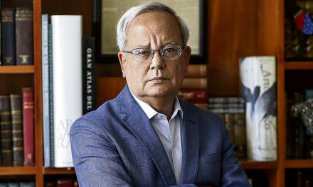 """César Hildebrandt: """"lo que está haciendo Keiko Fujimori equivale a un golpe de Estado blando, es trumpismo andino"""""""