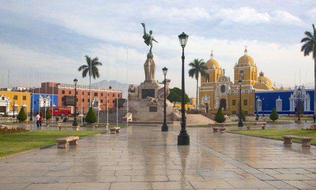 La Libertad: reportan más de 9 mil fallecidos por coronavirus