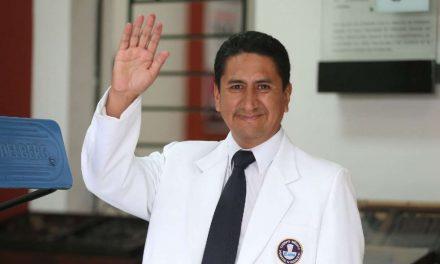 Juez de Huancavelica ordenó que se anule la sentencia por corrupción de Vladimir Cerrón