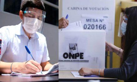 La Libertad: autoridades expresan incertidumbre y preocupación ante coyuntura electoral