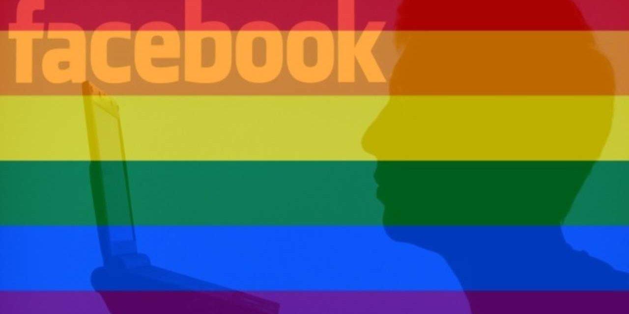 Facebook lanza una animación especial en homenaje al mes del orgullo LGTBIQ+