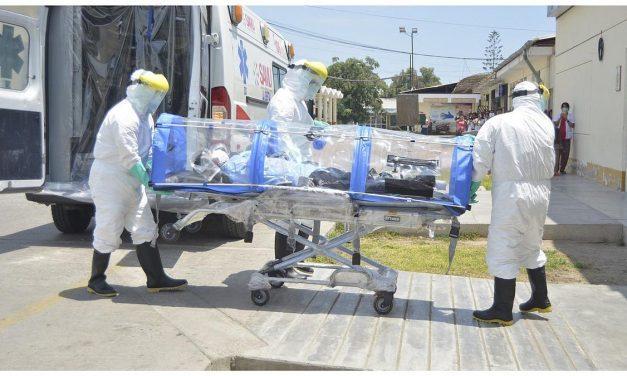 Minsa confirma primer caso de la variante india del coronavirus en el Perú