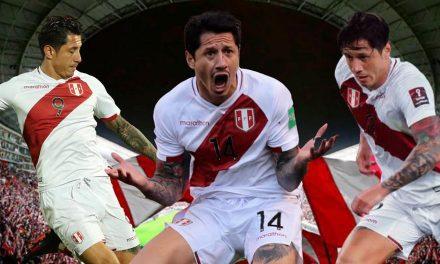 Gianluca Lapadula fue elegido mejor jugador del Perú vs Ecuador, por Copa América
