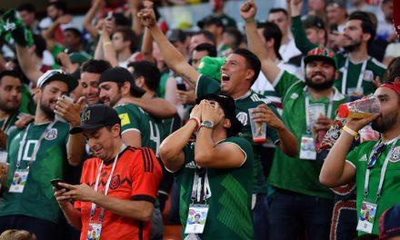 FIFA sancionó a México por cantos homofóbicos y podría perder sede del Mundial 2026