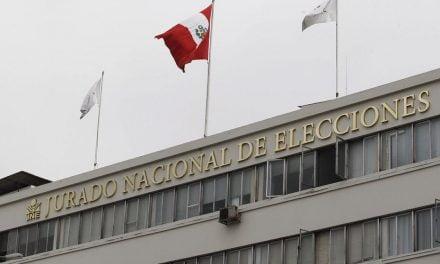 Elecciones 2021: JEE de Lima Centro 2 invita a participar de audiencias públicas sobre votos impugnados
