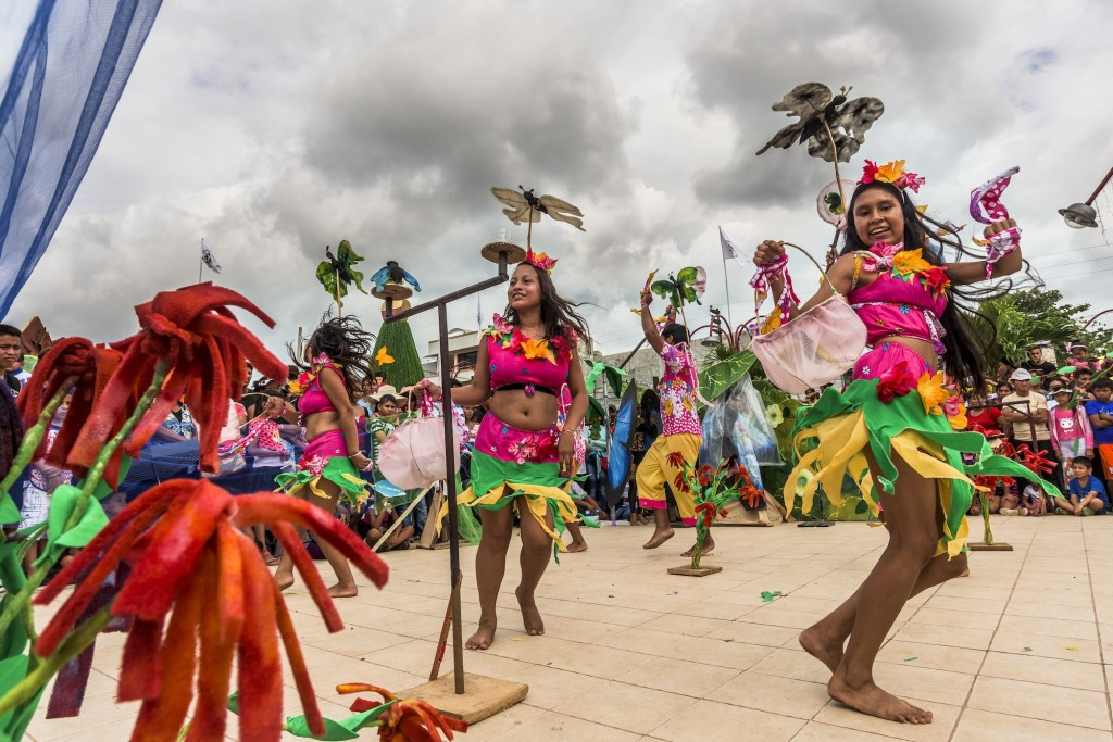 Fiesta Patronal de San Juan en Loreto