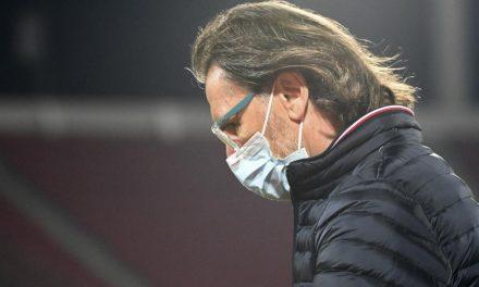 """Gareca tras el Perú vs. Colombia: """"es el momento más difícil desde que estoy en la Selección"""""""