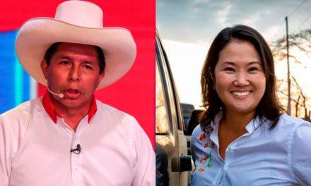 La Libertad: Keiko Fujimori encabeza la votación en la región, según conteo de la ONPE al 100%