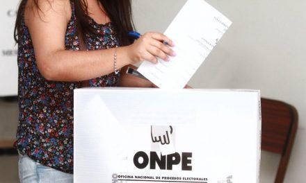 ¿Es posible anular las elecciones?: esto dicen los especialistas