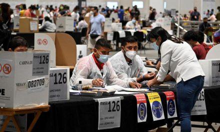 Elecciones Perú: así quedó el resultado ONPE al 100% del voto en el exterior