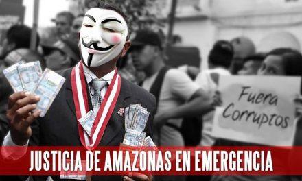 Amazonas: cuatro fiscales y dos jueces integrarían red de protección en casos de abusos sexuales