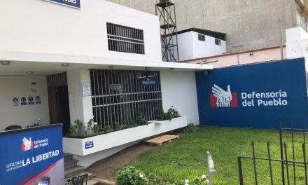 La Libertad: Defensoría del Pueblo estará presente en centros de votación