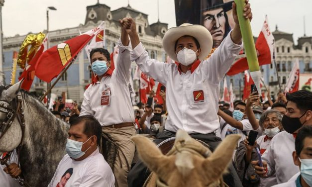 Perú Libre contrató a 545 militantes por S/. 8,2 millones en Junín