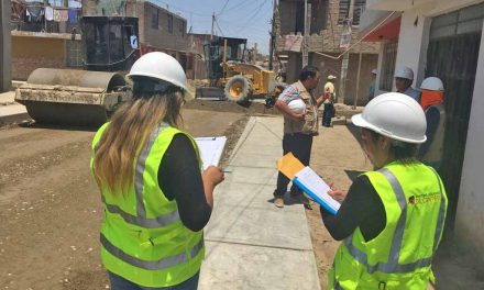 Convocan a ciudadanos para sumarse a la vigilancia de las obras y contrataciones públicas