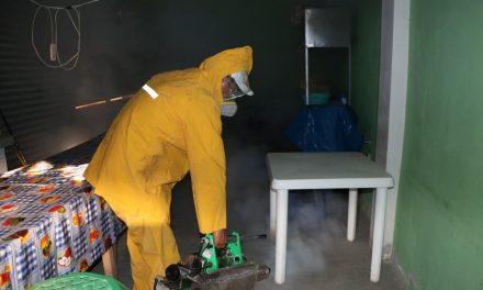 Virú: aumentan de casos de dengue en la provincia