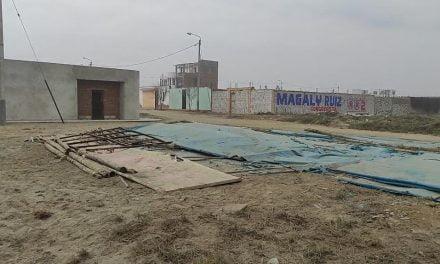 Huanchaquito en abandono: vecinos denuncian falta de agua potable e indiferencia de autoridades